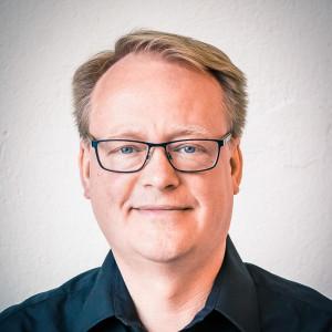 Stefan Thuresson-Chuckcenter